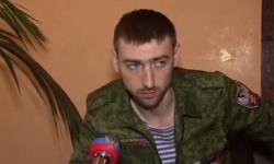 Иван Кондратов - командующий республиканской гвардией ДНР. Генерал-майор.