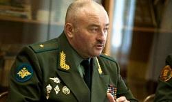 Генерал-майор Игорь Шушукин